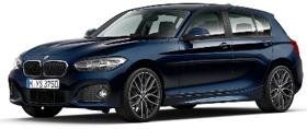 BMW F20/F21