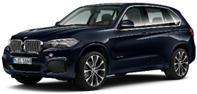 BMW X5 - F15