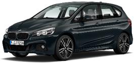 BMW F45/F46