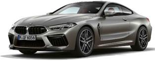 BMW M8 - F91 F92 F93